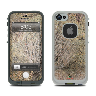 Lifeproof iPhone 5 Case Skin - Brush