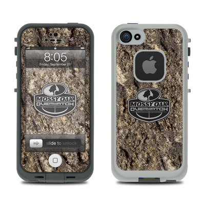 Lifeproof iPhone 5 Case Skin - Mossy Oak Overwatch