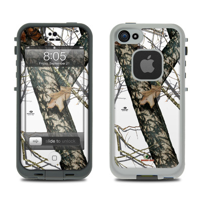 Lifeproof iPhone 5 Case Skin - Winter