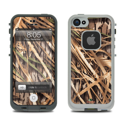 Lifeproof iPhone 5 Case Skin - Shadow Grass