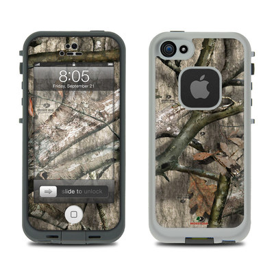 Lifeproof iPhone 5 Case Skin - Treestand