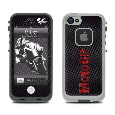Lifeproof iPhone 5 Case Skin - MotoGP