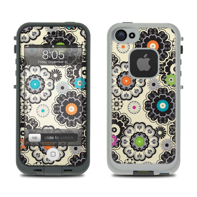 Lifeproof iPhone 5 Case Skin - Nadira