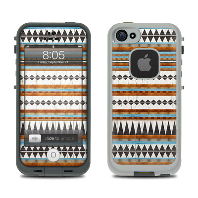 Lifeproof iPhone 5 Case Skin - Navajo