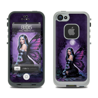 Lifeproof iPhone 5 Case Skin - Night Fairy