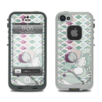 Lifeproof iPhone 5 Case Skin - Nouveau Chic