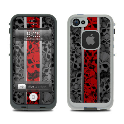 Lifeproof iPhone 5 Case Skin - Nunzio