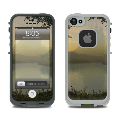 Lifeproof iPhone 5 Case Skin - Once Upon A Time