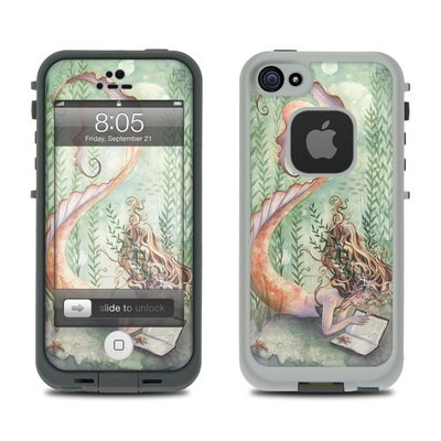 Lifeproof iPhone 5 Case Skin - Quiet Time
