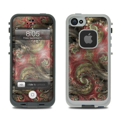 Lifeproof iPhone 5 Case Skin - Reaching Out