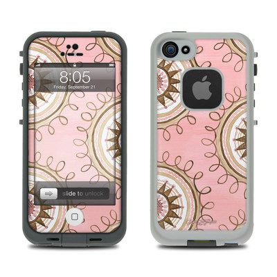 Lifeproof iPhone 5 Case Skin - Retro Glam