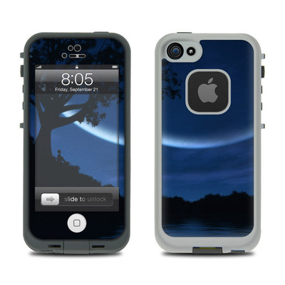 Lifeproof iPhone 5 Case Skin - Reverie