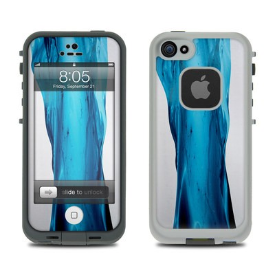 Lifeproof iPhone 5 Case Skin - River