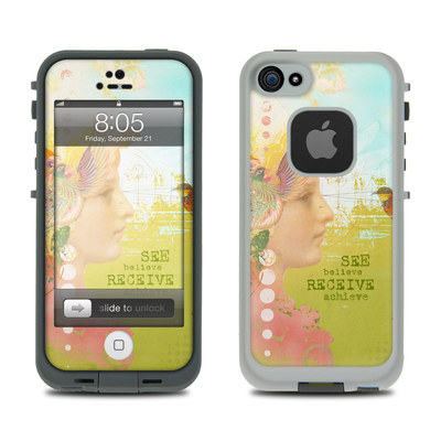 Lifeproof iPhone 5 Case Skin - See Believe