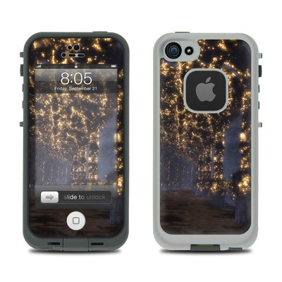 Lifeproof iPhone 5 Case Skin - Shaded Path
