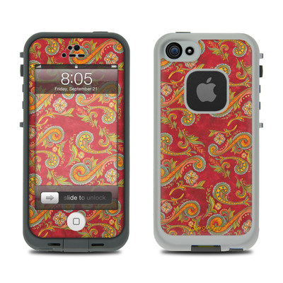 Lifeproof iPhone 5 Case Skin - Shades of Fall