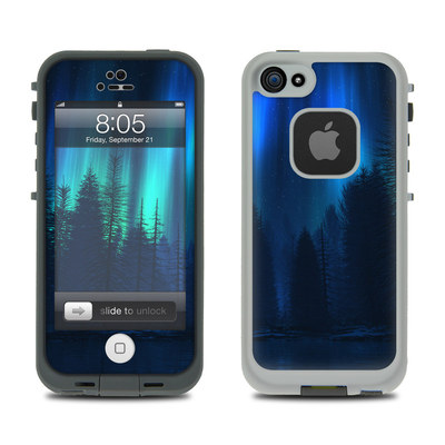 Lifeproof iPhone 5 Case Skin - Song of the Sky