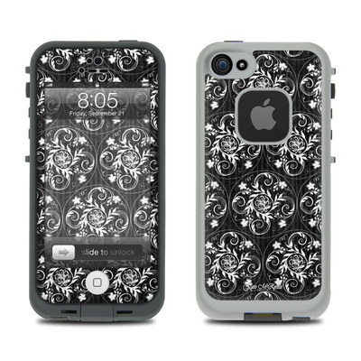 Lifeproof iPhone 5 Case Skin - Sophisticate