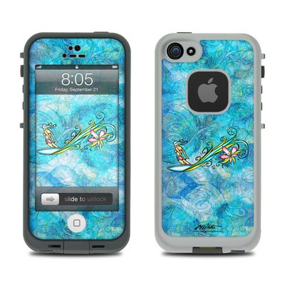 Lifeproof iPhone 5 Case Skin - Soul Flow