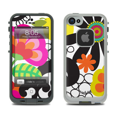 Lifeproof iPhone 5 Case Skin - Splendida