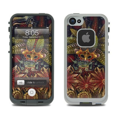 Lifeproof iPhone 5 Case Skin - Star Creatures