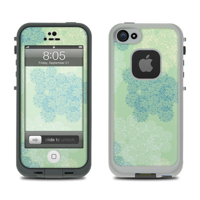 Lifeproof iPhone 5 Case Skin - Sweet Siesta