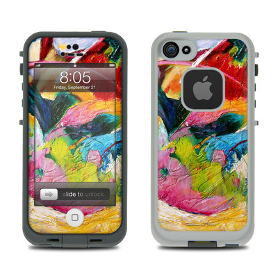 Lifeproof iPhone 5 Case Skin - Tahiti