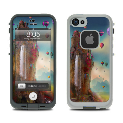 Lifeproof iPhone 5 Case Skin - The Festival