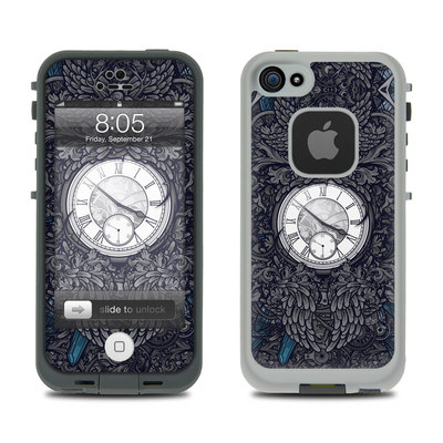 Lifeproof iPhone 5 Case Skin - Time Travel