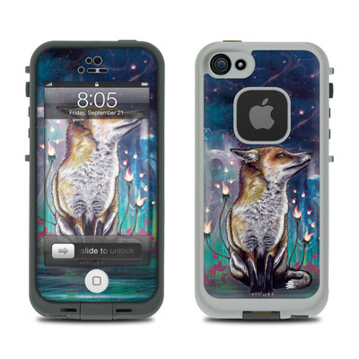 Lifeproof iPhone 5 Case Skin - There is a Light