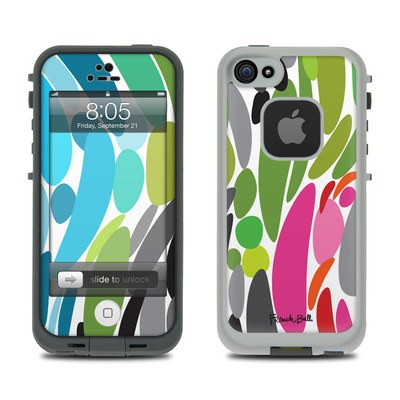 Lifeproof iPhone 5 Case Skin - Twist