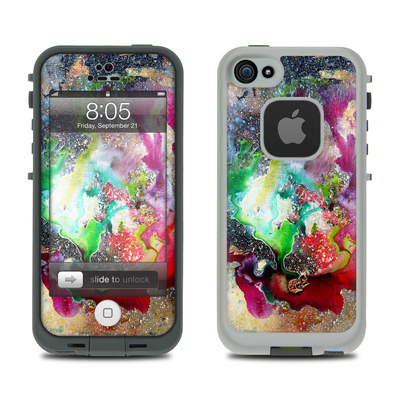 Lifeproof iPhone 5 Case Skin - Universe