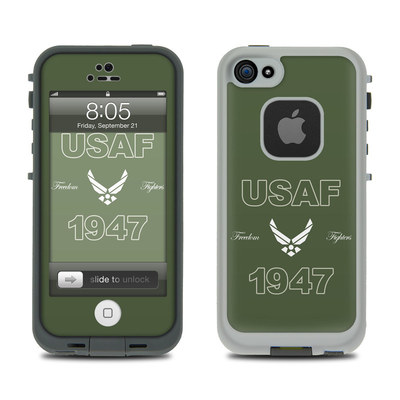 Lifeproof iPhone 5 Case Skin - USAF 1947
