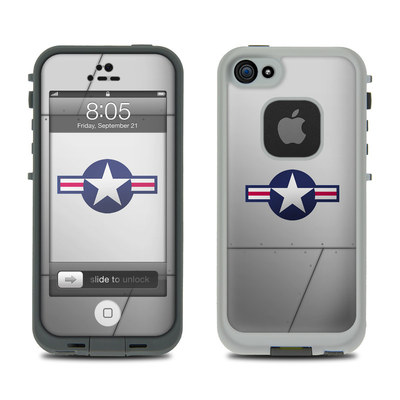 Lifeproof iPhone 5 Case Skin - Wing