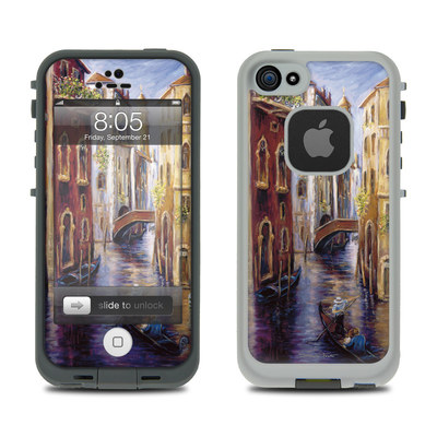 Lifeproof iPhone 5 Case Skin - Venezia