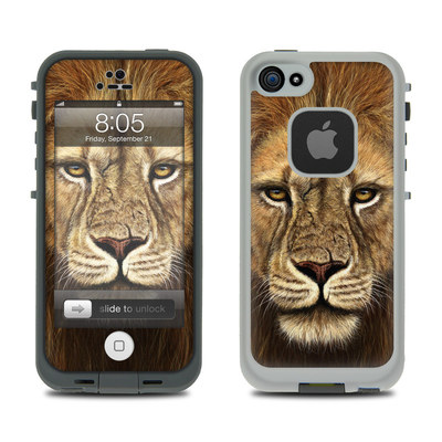 Lifeproof iPhone 5 Case Skin - Warrior
