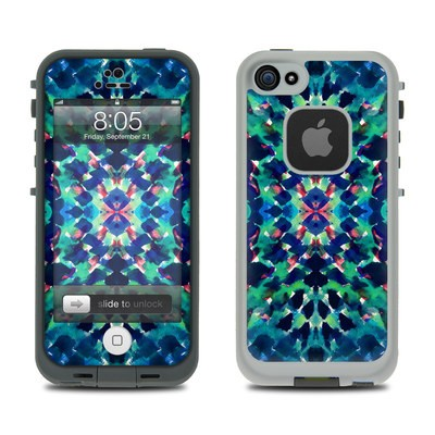 Lifeproof iPhone 5 Case Skin - Water Dream