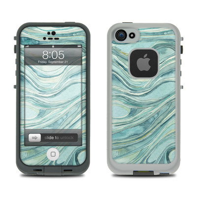 Lifeproof iPhone 5 Case Skin - Waves