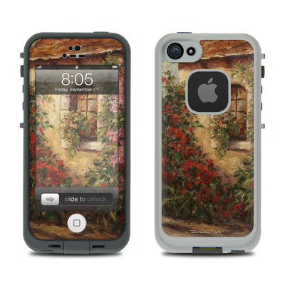 Lifeproof iPhone 5 Case Skin - The Window