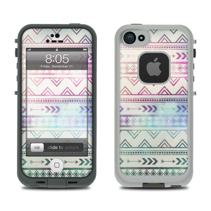 the best attitude ad9ba 7b220 Lifeproof iPhone 5 Case Skin - Bohemian