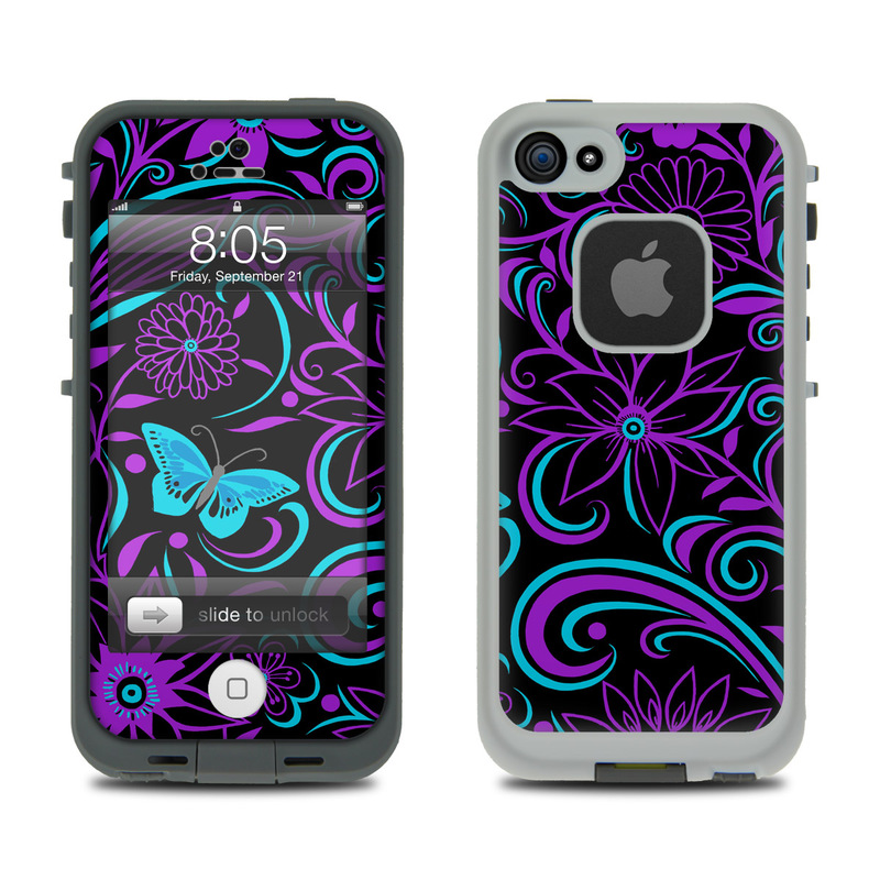 Lifeproof iPhone 5 Case Skin - Fascinating Surprise by Kate Knight ... 9e800ce90