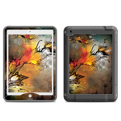 Lifeproof iPad Air Nuud Case Skin - Before The Storm