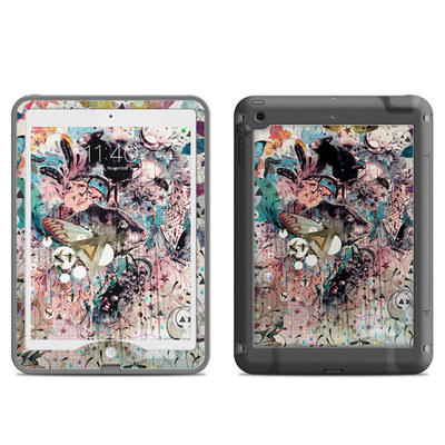 Lifeproof iPad Air Nuud Case Skin - The Great Forage