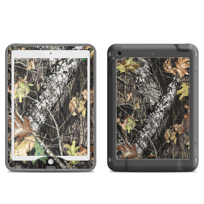 Lifeproof iPad Air Nuud Case Skin - Break-Up