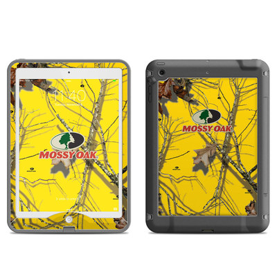 Lifeproof iPad Air Nuud Case Skin - Break-Up Lifestyles Cornstalk