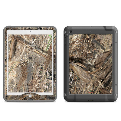 Lifeproof iPad Air Nuud Case Skin - Duck Blind