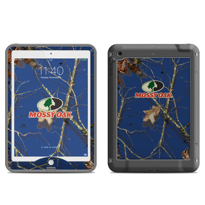Lifeproof iPad Air Nuud Case Skin - Break-Up Lifestyles Open Water