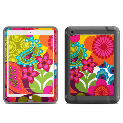 Lifeproof iPad Air Nuud Case Skin - Raj
