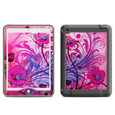 Lifeproof iPad Air Nuud Case Skin - Spring Breeze