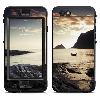 Lifeproof iPhone 6 Nuud Case Skin - Anchored